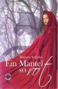 Cover-Bild zu Schinko, Barbara: Ein Mantel so rot