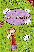 Cover-Bild zu Pantermüller, Alice: Lotta-Leben (11). Volle Kanne Koala (eBook)