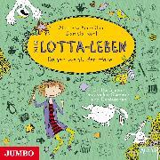 Cover-Bild zu Pantermüller, Alice: Mein Lotta-Leben. Daher weht der Hase! (Audio Download)