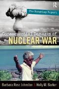 Cover-Bild zu Johnston, Barbara Rose: Consequential Damages of Nuclear War (eBook)