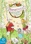 Cover-Bild zu Rose, Barbara: Die Feenschule. Die magische Wunschpost (eBook)