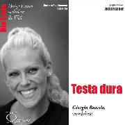 Cover-Bild zu Sichtermann, Barbara: Testa Dura - Die Gondoliera Giorgia Boscolo (Audio Download)