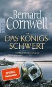 Cover-Bild zu Cornwell, Bernard: Das Königsschwert (eBook)