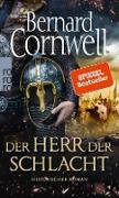 Cover-Bild zu Cornwell, Bernard: Der Herr der Schlacht (eBook)