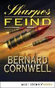 Cover-Bild zu Cornwell, Bernard: Sharpes Feind (eBook)