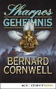 Cover-Bild zu Cornwell, Bernard: Sharpes Geheimnis (eBook)