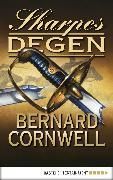 Cover-Bild zu Cornwell, Bernard: Sharpes Degen (eBook)