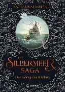 Cover-Bild zu Hartwell, Katharina: Die Silbermeer-Saga - Der König der Krähen (eBook)