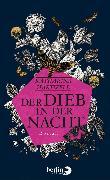 Cover-Bild zu Hartwell, Katharina: Der Dieb in der Nacht (eBook)