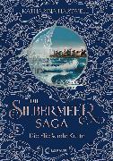 Cover-Bild zu Hartwell, Katharina: Die Silbermeer-Saga - Die Fließende Karte (eBook)