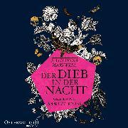 Cover-Bild zu Hartwell, Katharina: Der Dieb in der Nacht