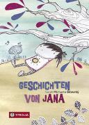 Cover-Bild zu Orlovský, Sarah Michaela: Geschichten von Jana