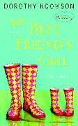 Cover-Bild zu Koomson, Dorothy: My Best Friend's Girl