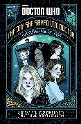 Cover-Bild zu Colgan, Jenny T.: Doctor Who: The Day She Saved the Doctor (eBook)