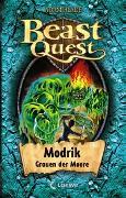 Cover-Bild zu Blade, Adam: Beast Quest 34 - Modrik, Grauen der Moore