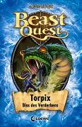 Cover-Bild zu Blade, Adam: Beast Quest 54 - Torpix, Biss des Verderbens