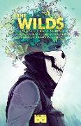 Cover-Bild zu Vita Ayala: The Wilds
