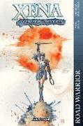 Cover-Bild zu Vita Ayala: Xena: Warrior Princess: Road Warrior