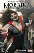 Cover-Bild zu Ayala, Vita: Morbius Vol. 1: Old Wounds