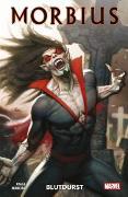 Cover-Bild zu Ayala, Vita: Morbius