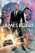 Cover-Bild zu Vita Ayala: James Bond: Big Things