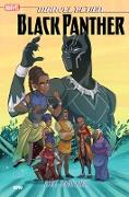 Cover-Bild zu Ayala, Vita: Marvel Action: Black Panther: Rise Together (Book Two)