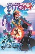 Cover-Bild zu Ayala, Vita (Ausw.): Children of the Atom by Vita Ayala Vol. 1