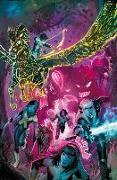 Cover-Bild zu Marvel Comics: New Mutants by Vita Ayala Vol. 1