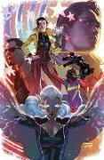 Cover-Bild zu Narcisse, Evan: Marvel's Voices