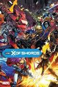 Cover-Bild zu Hickman, Jonathan: X of Swords