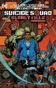 Cover-Bild zu Moreci, Michael: Suicide Squad: Secret Files