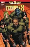 Cover-Bild zu Ayala, Vita (Ausw.): Age of X-Man: Prisoner X