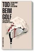 Cover-Bild zu Püschel, Klaus: Tod beim Golf