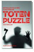 Cover-Bild zu Mittelacher, Bettina: Totenpuzzle