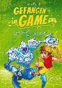 Cover-Bild zu Brady, Dustin: Gefangen im Game - Rebellion der Roboter (eBook)