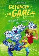Cover-Bild zu Brady, Dustin: Gefangen im Game - Rebellion der Roboter