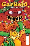 Cover-Bild zu Davis, Jim: Garfield's Cheesy Holiday Special (eBook)