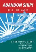 Cover-Bild zu Davis, Bill Jim: Abandon Ship! (eBook)