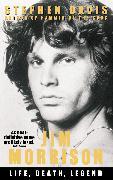Cover-Bild zu Davis, Stephen: Jim Morrison (eBook)