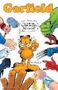 Cover-Bild zu Davis, Jim: Garfield Vol. 2 (eBook)