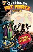Cover-Bild zu Davis, Jim: Garfield Pet Force 2013 Special (eBook)
