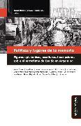 Cover-Bild zu Messina, Luciana: Políticas y lugares de la memoria (eBook)