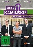 Cover-Bild zu Fraundorf, Torsten: Diese Kaminskis - Wir legen Sie tiefer!