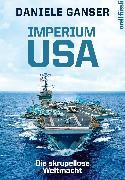 Cover-Bild zu Ganser, Daniele: Imperium USA (eBook)