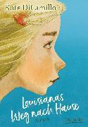 Cover-Bild zu DiCamillo, Kate: Louisianas Weg nach Hause (eBook)
