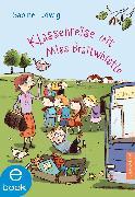 Cover-Bild zu Ludwig, Sabine: Klassenreise mit Miss Braitwhistle (eBook)