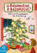 Cover-Bild zu Ludwig, Sabine: O Besenstiel, o Besenstiel! (eBook)