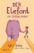 Cover-Bild zu Bishop, Sylvia: Der Elefant im Wohnzimmer (eBook)