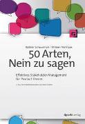 Cover-Bild zu Schuurman, Robbin: 50 Arten, Nein zu sagen