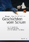 Cover-Bild zu Koschek, Holger: Neue Geschichten vom Scrum (eBook)